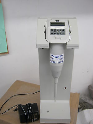 Rainin Edp Rapid Charge Stand  25l Electronic Pipette