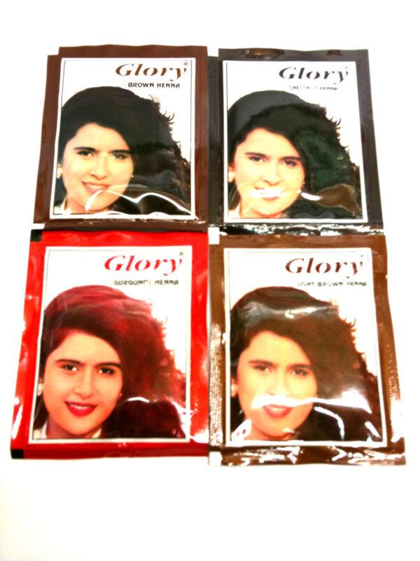Краска для волос glory