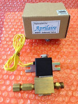 Купить Aprilaire Research Products Replacement 4005 - APRILAIRE 110 112 Humidifier 4005 Solenoid Water Valve