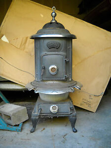 Home | Stove Hunters Antique French wood burning stoves
