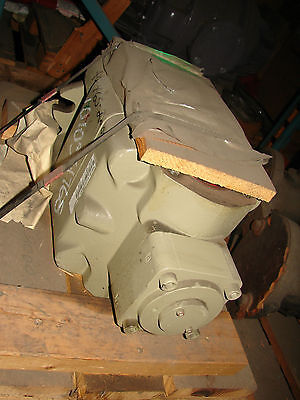 Imo 62100 32016Rip Industrial Pump    New