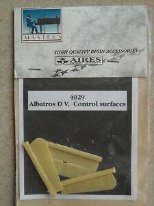 Aires-1-48-4029-Albatros-D-V-Control-Surfaces