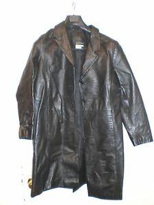 VIA-ACCENTI-GENUINE-LEATHER-PRE-OWNED-WOMENS-JACKET