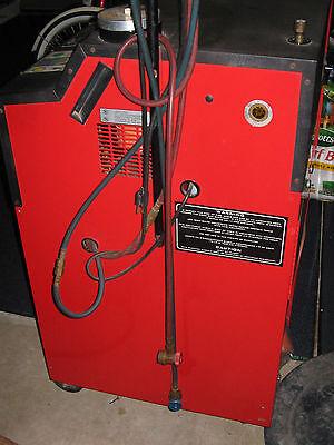 Air Conditioning A C Machine Automotive White Industries