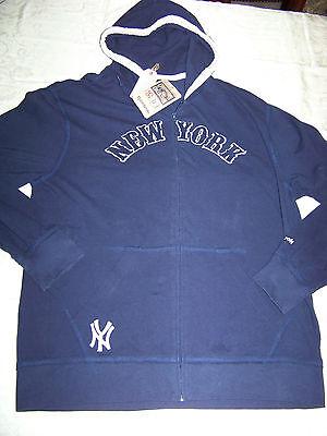 Reebok Cooperstown Collection York Yankees Men's Hoodie Xl