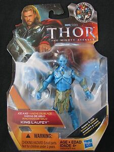 New-Marvel-Studios-THOR-The-Mighty-Avenger-KING-LAUFEY-Very-Rare