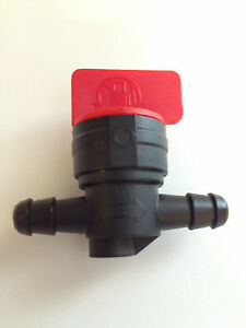 Honda-Fuel-Hose-Filter-Gas-Inline-Cut-Shut-On-Off-Valve-Switch-Motorcycle-Shadow