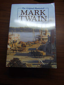 The-Original-Illustrated-Mark-Twain-by-Castle-Books-Illustrated-SC-2001