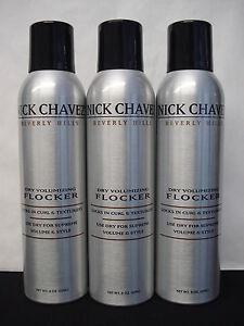 3-Nick-Chavez-Dry-Volumizing-Flocker-Supreme-Volume-Style-8-oz