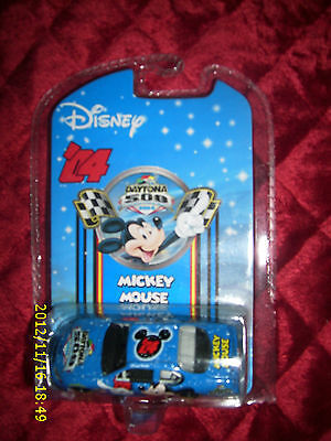 Nascar Mickey Mouse Daytona 500 2004