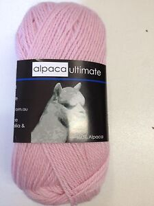 Alpaca-Ultimate-8-Ply-Pale-Pink-100-High-Quality-Alpaca-Luxury