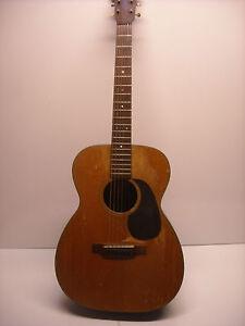 Vintage-Martin-Guitar-All-Original-1944-00-18-Martin-Accoustic