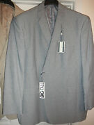 Mens Grey Blazer