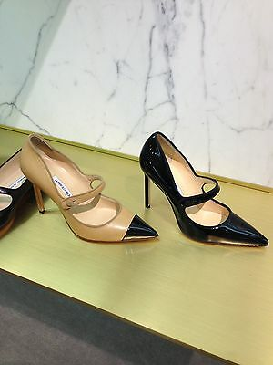 manolo blahnik mary jane sex and the city in Reading