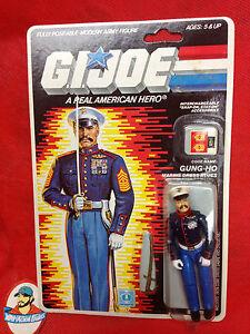 1986-86-GI-G-I-Joe-Gung-Ho-Mint-on-Card-MOC-Vintage-Action-Figure-Arah-Nice
