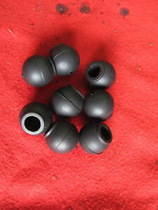 1932-35-Ford-NORS-shock-link-bushings-No-Reserve-flathead-scta