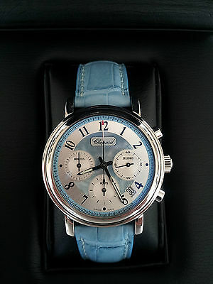 Chopard Mille Miglia Elton John Aids Foundation Limited Chronograph8331