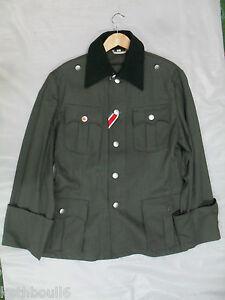 German WW2 officer m36 uniform  jacket &pants