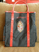 Ed Hardy Mermaid Tote