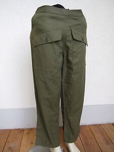 US-Mujer-Air-Corps-HBT-Pantalon-de-Campo-Pantalones-WAC-WASP-AIRFORCE-PILOTS