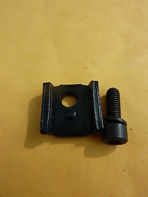 Milwaukee Sawzall Blade Clamp (42-68-0073) and Screw (06-75-2402)