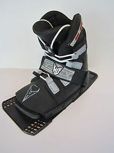 HO SPORTS PHANTOM PIVOT REAR LEFT SMALL SLALOM WATERSKI BOOT NEW!!!