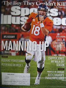 Sports-Illustrated-Peyton-Manning-Denver-Broncos-RG3-Washington-Redskins-2012