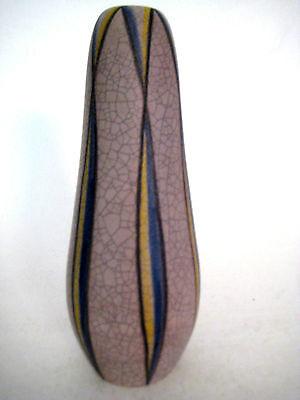 Grosse 50er Jahre Studiokeramik Vase German Pottery Ceramic