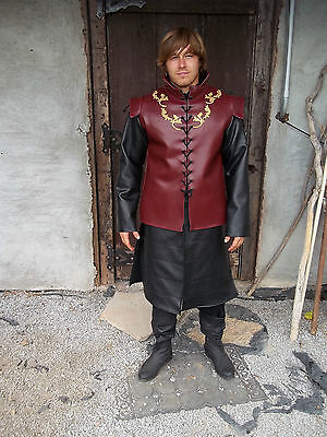 Game of Thrones Tyrion Lannister Costume