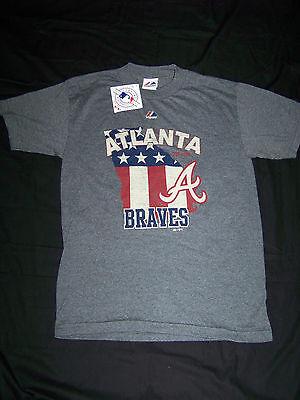 Majestic Men's Atlanta Braves Shirt
