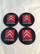 Citroen Badge