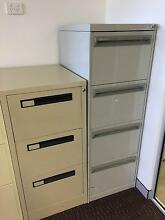 Filing Cabinets Belrose Warringah Area Preview