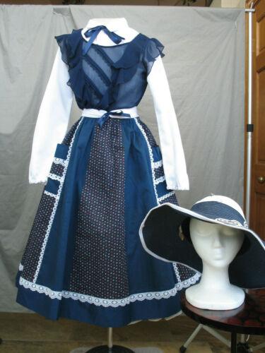 Victorian Dress Women
