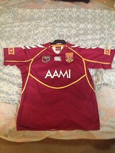 Qld state of origin jersey Burleigh Heads Gold Coast South Preview