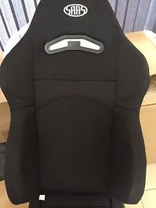 SAAS car seats new (pair) Clontarf Redcliffe Area Preview