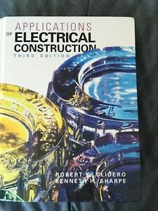 Applications of electrical construction textbook