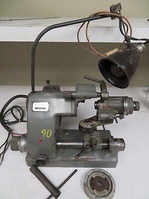 Deckel So.66-8918 Tool Cutter Grinder Accessories