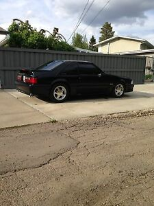 1992 Ford Mustang Cobra GT