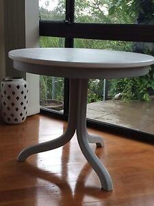 Parker Round Coffee Table Belrose Warringah Area Preview