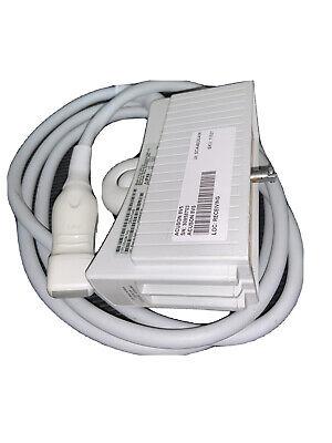 Acuson 8v5 Ultrasound Probe Sequoia 512 Excellent Cond Transducer