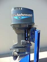 Johnson 150hp Ocean Pro - Good Condition Wangara Wanneroo Area Preview