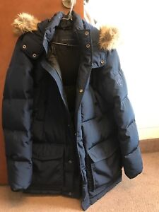 Tommy Hilfiger Winter Jackets Buy Or Sell Used Or New Clothing