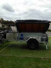 SKAMPER KAMPERS Emu Plains Penrith Area Preview