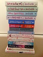 14 Women's fiction books for $25 Newton Campbelltown Area Preview