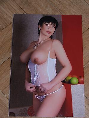 Erotik Foto  12,5 cm x 19 cm