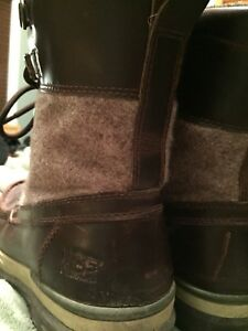 UGG winter boots for men