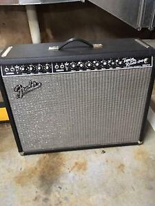 Fender Vintage Reissue '65 Twin Reverb 85W 2x12 Guitar Combo amp Wolli Creek Rockdale Area Preview