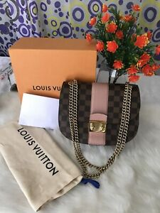 Louis Vuitton Wight Ebene Busby Liverpool Area Preview