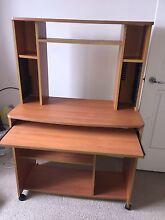 Computer desk on for $60 Blacktown Blacktown Area Preview