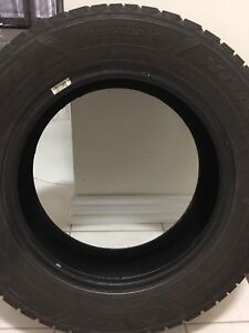 Winter tire for Chevrolet Cruze 2012